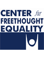 Learn more about the Center for Freethought Equality